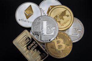 Ist Bitcoin auf dem sinkenden Schiff